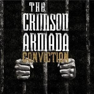 The Crimson Armada - Conviction cover art