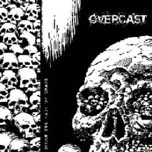Overcast - Under the Face of Chaos cover art