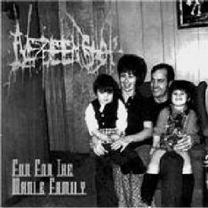 Ivebeenshot - Fun for the Whole Family cover art