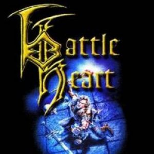 BattleHeart - Return of the Ancient Knight cover art
