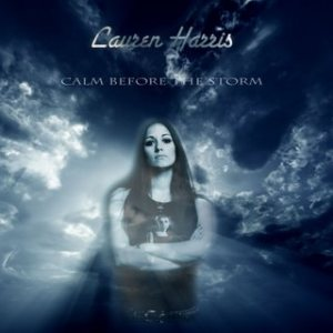 Lauren Harris - Calm Before the Storm cover art