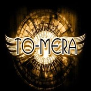To-Mera - Transcendental cover art