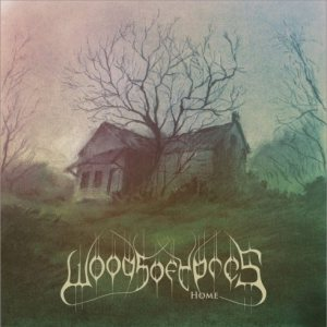 Woods of Ypres - Home cover art