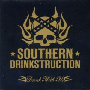 Southern Drinkstruction - Drink With Us cover art