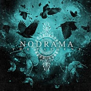 NoDrama - The Patient cover art