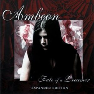Ambeon - Fate of a Dreamer [Expanded Edition] cover art