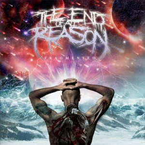 The End of All Reason - Fragmented cover art