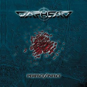 Warhead - Perfect Infect cover art