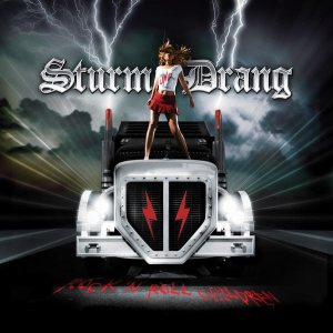 Sturm Und Drang - Rock 'N Roll Children cover art