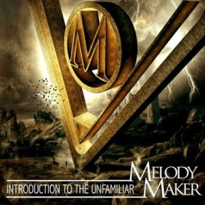 Melody Maker - Introduction to the Unfamiliar cover art