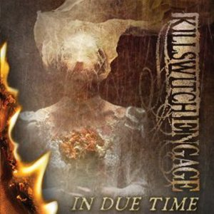 Killswitch Engage - In Due Time cover art