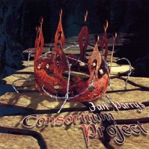 Consortium Project - Ian Parry's Consortium Project cover art
