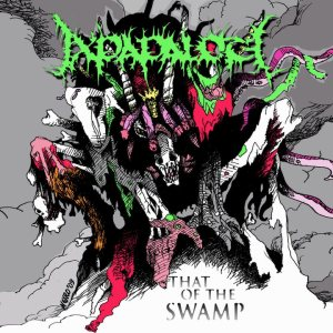 Ixpapalotl - That of the Swamp cover art