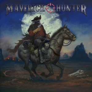 Maverick Hunter - Maverick Hunter cover art