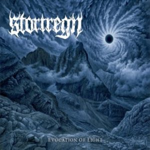 Stortregn - Evocation of Light cover art