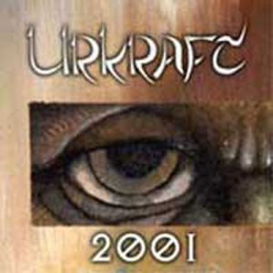 Urkraft - 2001 cover art