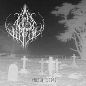 Vials of Wrath - Empty Words cover art