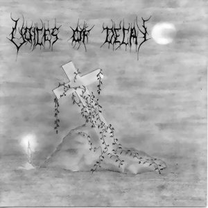 Voices of Decays - Demo cover art