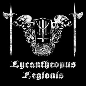 Wolves' Winter - Lycanthropus Legionis cover art
