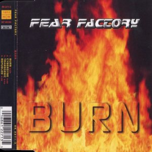 Fear Factory - Burn