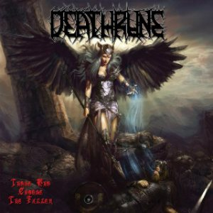 Deathrune - Those Who Choose the Fallen cover art