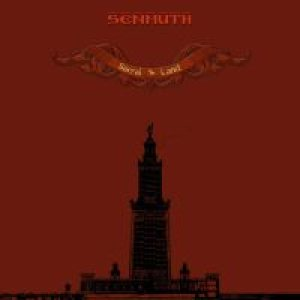 Senmuth - Sacral Land cover art