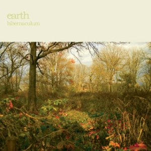 Earth - Hibernaculum cover art