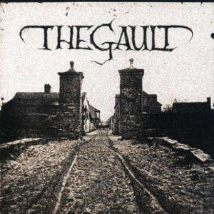 The Gault - Even as All Before Us cover art