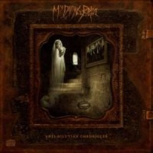 My Dying Bride - Anti-Diluvian Chronicles cover art