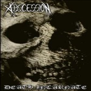 Abscession - Death Incarnate cover art