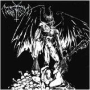 Teratism - The Blessing of Death cover art