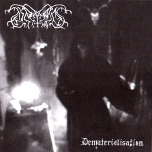 Thromos - Dematerialisation cover art