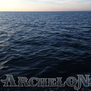 Archelon - Sleeping with Vultures cover art
