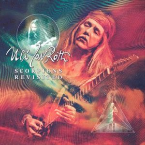 Uli Jon Roth - Scorpions Revisited cover art