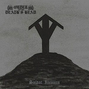 Order of the Death's Head - Soldat Inconnu cover art