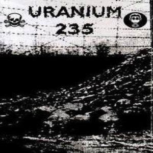 Uranium 235 - Total Extermination cover art
