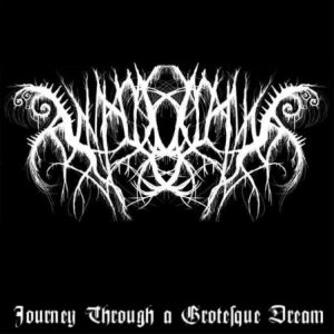 Animus Noctis - Journey Through a Grotesque Dream cover art