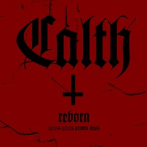 Calth - Reborn cover art