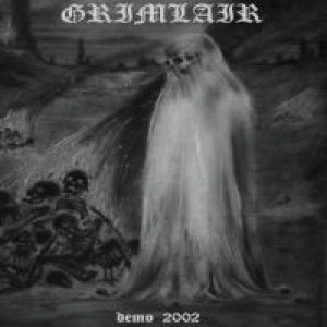Grimlair - Demo 2002 cover art