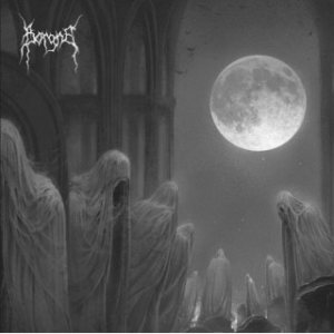 Borgne - Return to the Past cover art