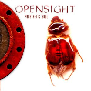 Opensight - Prosthetic Soul cover art