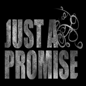 Just A Promise - LOVESONG cover art