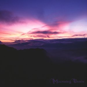 Mourning Dawn - Mourning Dawn cover art