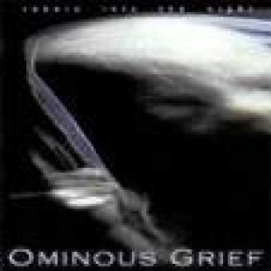 Ominous Grief - Reborn into the Light cover art