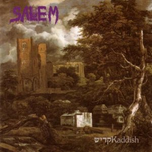 Salem - Kaddish cover art