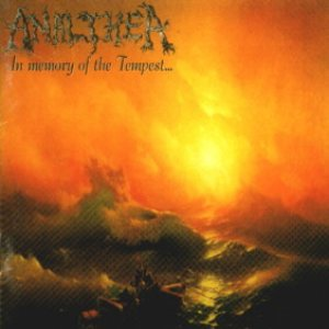 Amalthea - In Memory of the Tempest... and the Calm cover art
