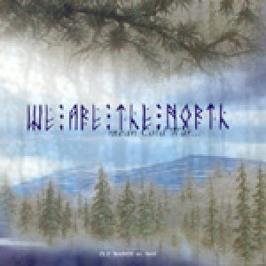 Old Wainds - We Are the North... Mean Cold War... cover art