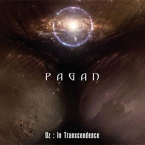 Pagan - Oz : in Transcendence cover art