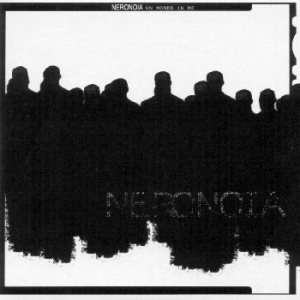 Neronoia - Un Mondo in Me cover art