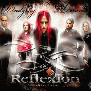 Reflexion - Undying Dreams cover art